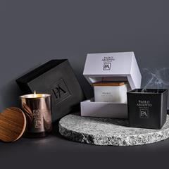 LUSSO candle line